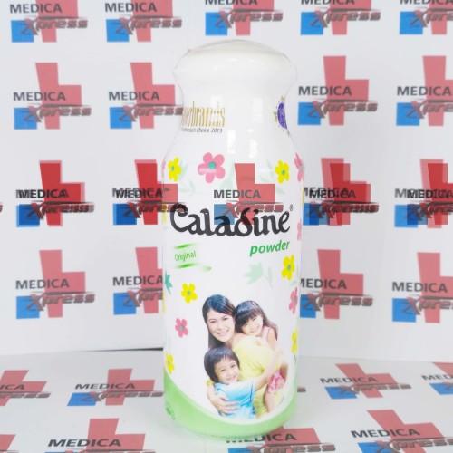Foto Produk CALADINE POWDER 100 GRAM dari Medica Xpress