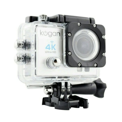 Foto Produk Action Camera Kogan 4K 1080p New 100% dari Aksesoris Camera Mtp