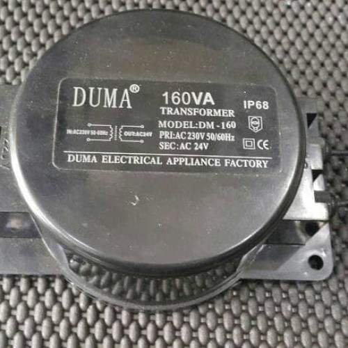 Foto Produk Transformer/Ballast 160W 24V Waterproof dari Multi Daya