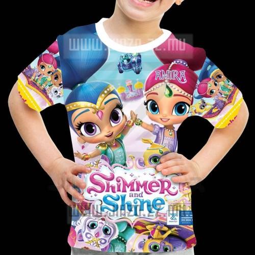 Foto Produk Kaos Anak Shimmer_and_Shine 2 dari Jinzo Series