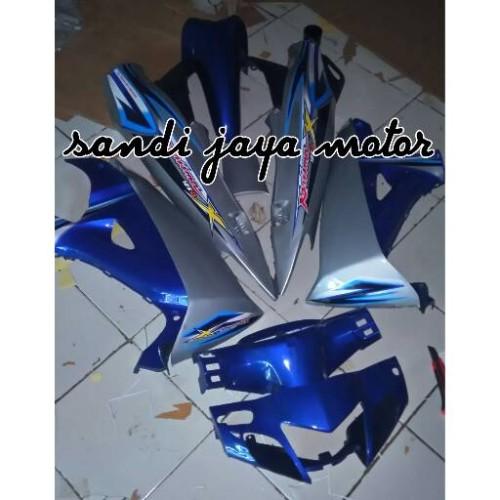 Foto Produk full bodi alus honda karisma 125 x. dari Sandie Jaya Motor