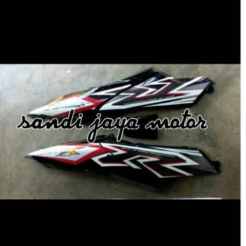 Foto Produk kaper bodi honda supra x 125 dari Sandie Jaya Motor