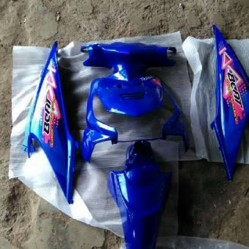 Foto Produk full bodi alus honda beat karbu dari Sandie Jaya Motor
