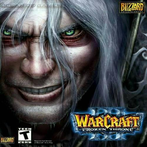 Foto Produk Warcraft III dari Lapak Lancar Jaya