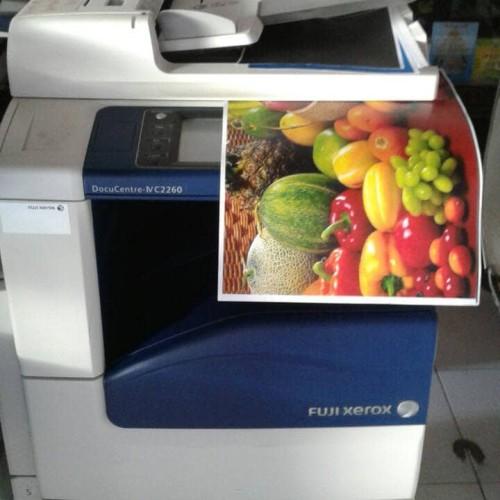 Foto Produk mesin fotocopy warna dari anugrah kusuma copier