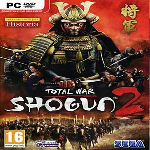Foto Produk Total War Shogun 2 Complete dari Lapak Lancar Jaya