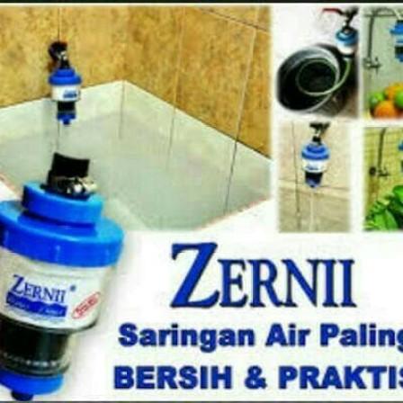 Foto Produk Karbon filter air / zernii / penyaring air zerni / kran bersih dari Mingjiacollections