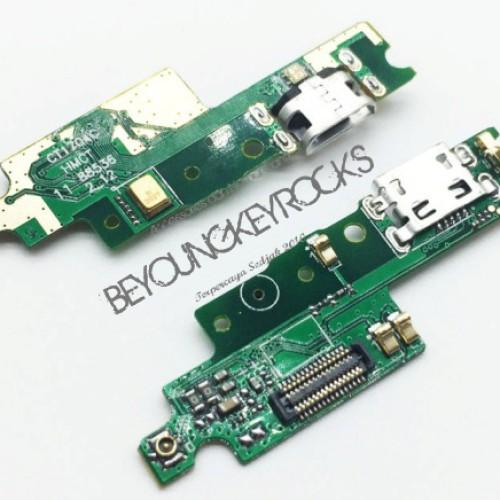 Foto Produk Flexible Konektor Charger Xiaomi Redmi 4X dari Beyoungkeyrocks_Shop
