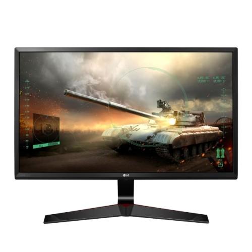 "Foto Produk LG Gaming Monitor 27MP59G - 27"" dari silicon ONE Computer"