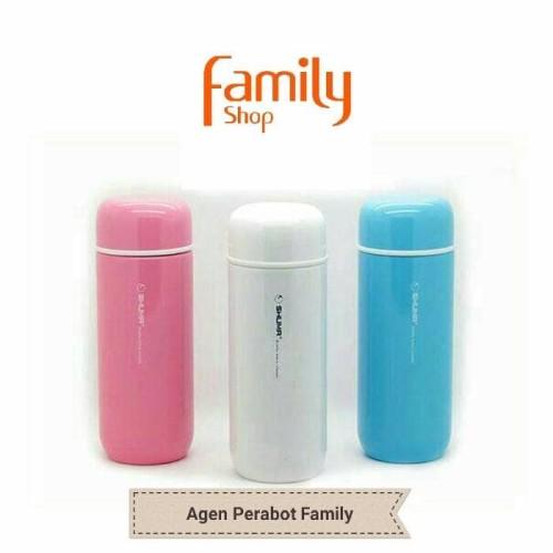 Foto Produk SHUMA TERMOS VACUUM MINI TUMBLER 200ML STAINLESS STEEL dari AGEN PERABOT FAMILY
