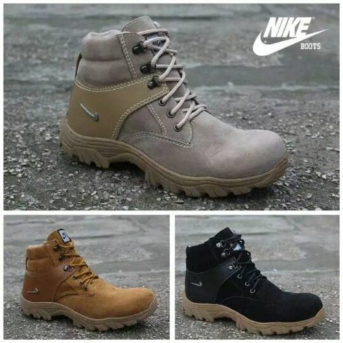 Foto Produk nike boots dari z1ra shoes