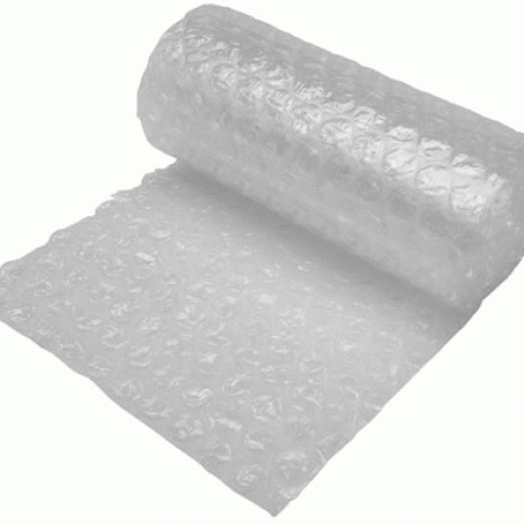 Foto Produk Plastik bubble (bubble wrap) untuk packing tambahan - buble dari Bungas Gemstone