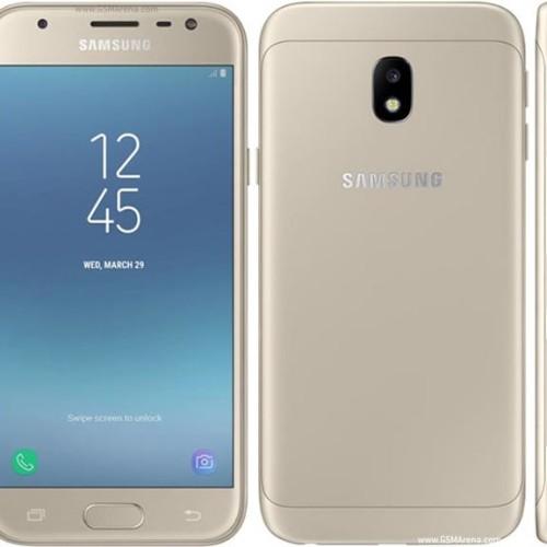 Foto Produk Samsung Galaxy J3 Pro Garansi Resmi Samsung Indonesia 1 Tahun - Hitam dari Gateway Ambasador