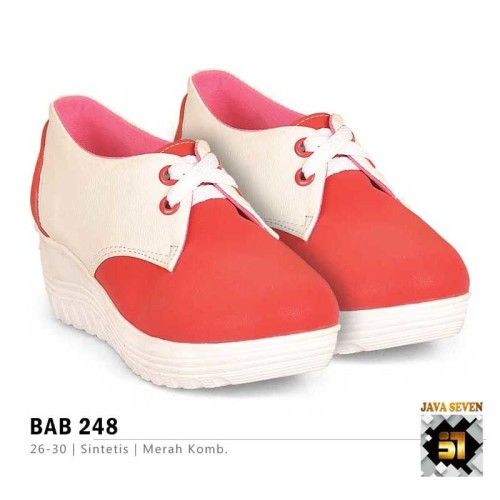 Foto Produk Sepatu Lucu Anak Perempuan BAB 248 dari Cardea