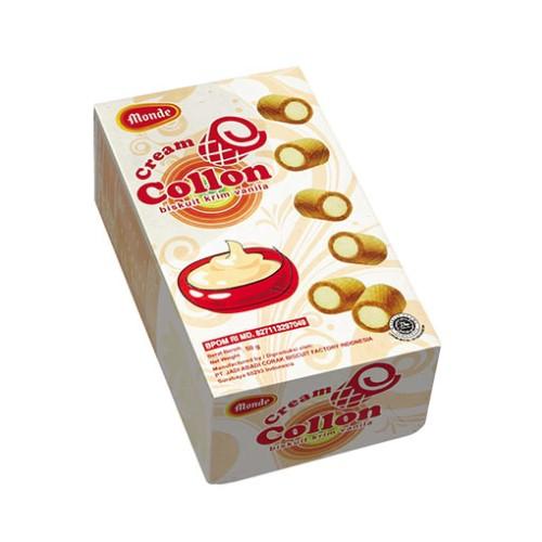 Foto Produk Monde Collon Cream 50 gr dari Mondemart