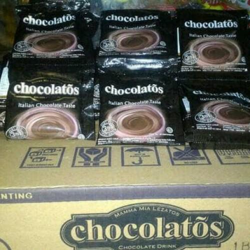 Foto Produk chocolatos cokelat panas murah dari GL0bal Olshop