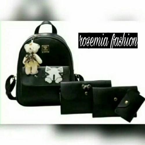 Foto Produk Ransel volare 4in tanpa boneka harga promo dari rosemia fashion