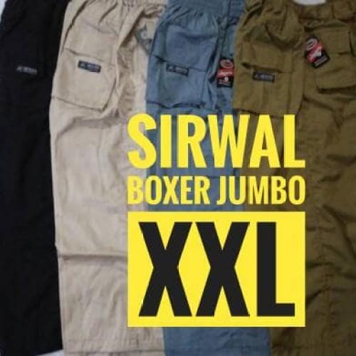 Foto Produk celana sirwal boxer dari abys-olshop