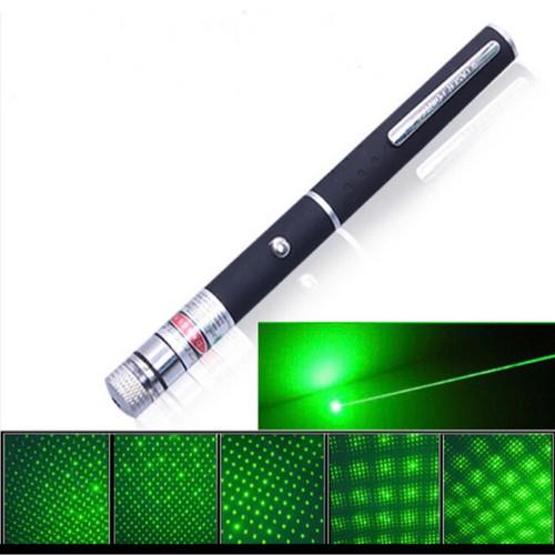 Foto Produk Green Laser Pointer  dari grosirltc