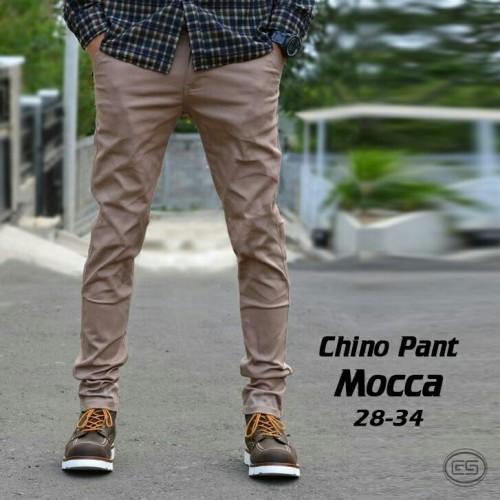 Foto Produk celana cino pants panjang pria dari brandpitt