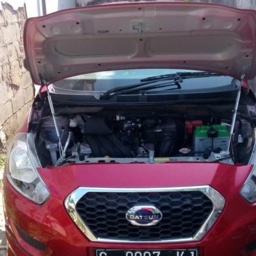 Foto Produk Paket Hidrolik kap mesin Datsun go dari Rajab shop