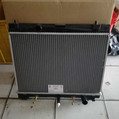 Foto Produk Radiator New Vios,Yaris matic 2007-2012 dari 39 Auto parts