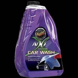 Foto Produk Meguiars - Meguiar's NXT Car Wash 64oz dari KaryaJaya