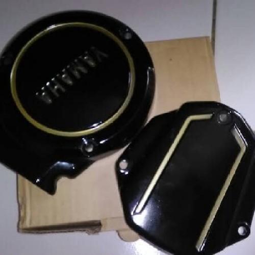 Foto Produk tutup magnet rxking cover maghnet rx king magnit bak kopling rxk rx k dari tri-OLshop