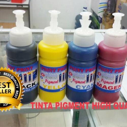 Foto Produk TINTA PIGMEN EPSON 100ML (100% ASLI KOREA) dari Multi Solution