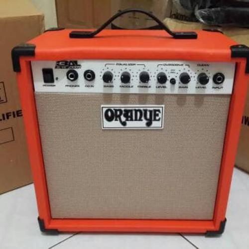 Foto Produk sound gitar / ampli gitar / amplifier merek oranye dari ALshopbekasi
