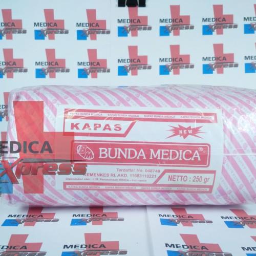 Foto Produk KAPAS 1 KG dari Medica Xpress