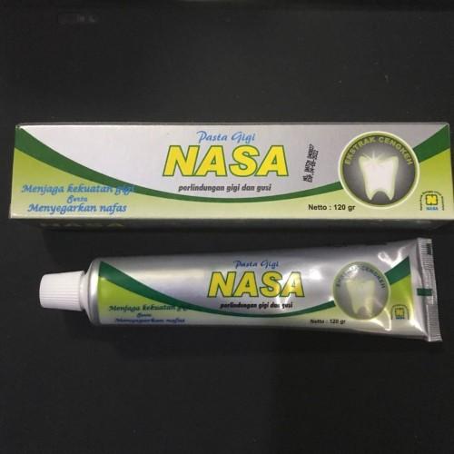 Foto Produk PASTA GIGI NASA - ODOL NASA dari agogo