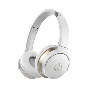 Foto Produk JUAL MURAH Audio Technica ATH AR3BT AR 3 BT AR3 BT Wireless Headphon dari trustmestore
