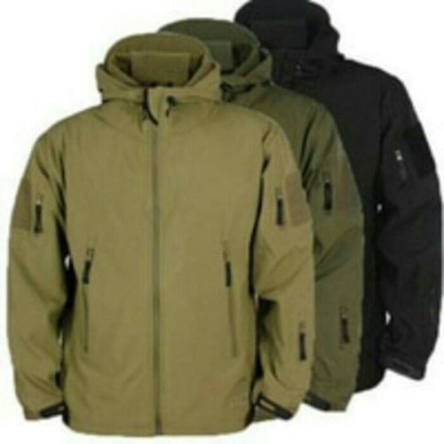 Foto Produk jaket TAD dari Army colection