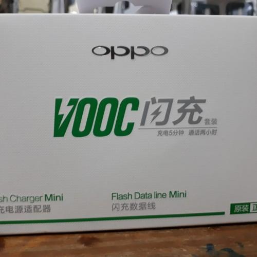 Foto Produk ORIGINAL 100% CHARGER OPPO VOOC FAST CHARGING dari Jagonya Case