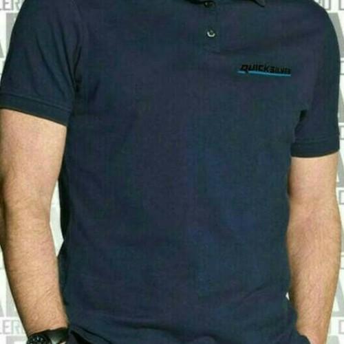 Foto Produk Polo shirt/kaos kerah pria BIG SIZE XXXL-XXXXL QUICKSILVER dari KLAMBI BIGSIZE CLOTH