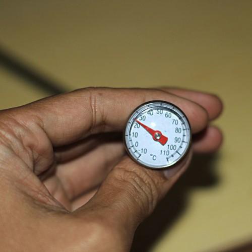 Foto Produk Thermometer Kopi Multifungsi dari 23Mart