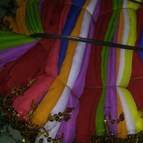 Foto Produk Selendang Sampur Tari dari Aneka Shop Drainbow