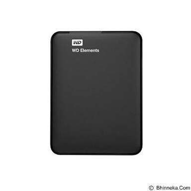 Foto Produk Western Digital Element 500gb dari lite-shop