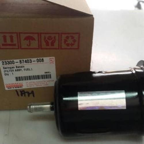 Foto Produk filter bensin taruna EFI dari era jaya motor