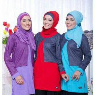 Foto Produk Baju U 145 Ukhti dari AsyifaaZihni's Hijab