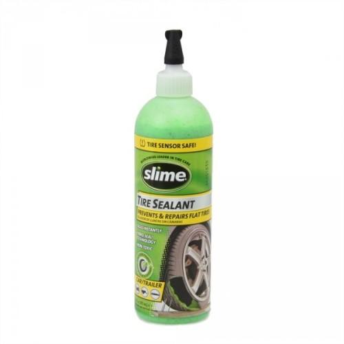 Foto Produk Anti Bocor Ban Mobil & Motor / SLime Tire Sealant 16Oz dari wabada