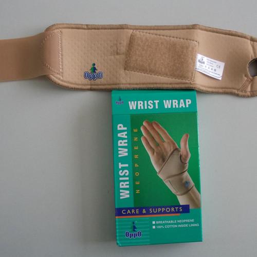 Foto Produk Wrist Wrap Oppo 1083 dari IC_Medika