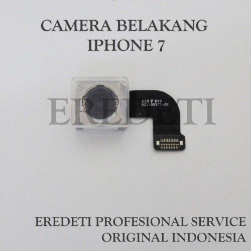 Foto Produk CAMERA BELAKANG IPHONE 7 KD-001564 dari EREDETI