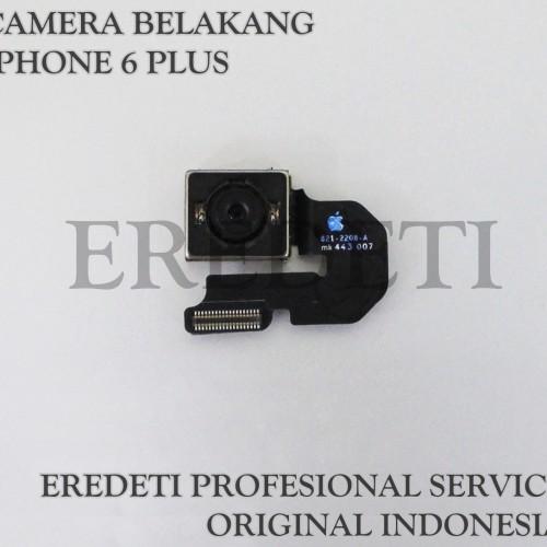 Foto Produk CAMERA BELAKANG IPHONE 6 PLUS KD-001567 dari EREDETI