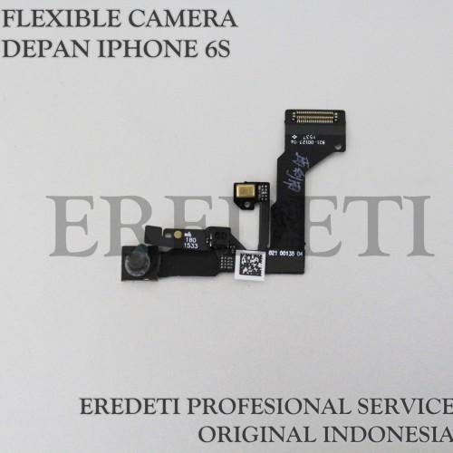 Foto Produk FLEXIBLE CAMERA DEPAN IPHONE 6S KD-001562 dari EREDETI