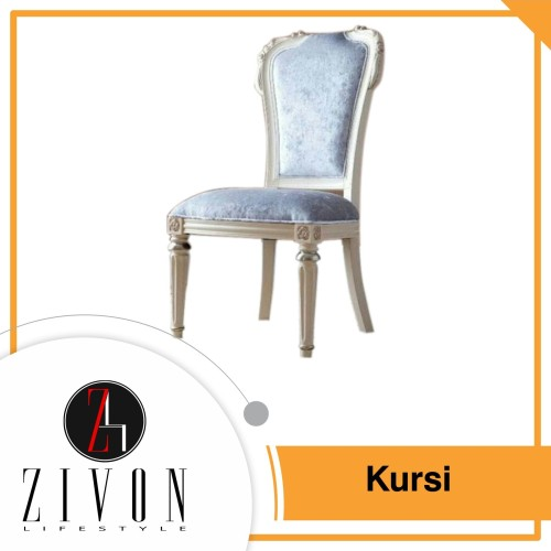 Foto Produk Kursi Minimalis Kayu Ruang Tamu Sofa Modern Furniture Jepara dari ZIVON HOME DECOR