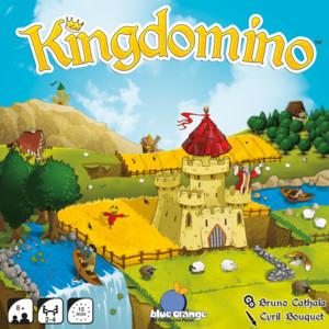 Foto Produk Kingdomino Board Game dari MonopolisWonder