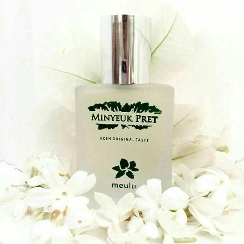 Foto Produk Parfum Aceh Minyeuk Pret Aroma Meulu dari TokoAcehCom