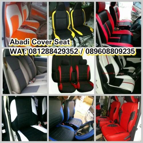 Foto Produk Sarung Jok Mobil DAIHATSU CERIA dari abadi cover seat